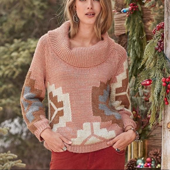 Sundance Tundra Sweater